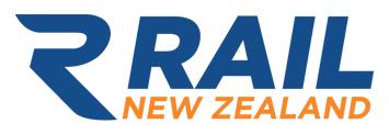 Rail New Zealand | Auckland To Wellington To Auckland Train