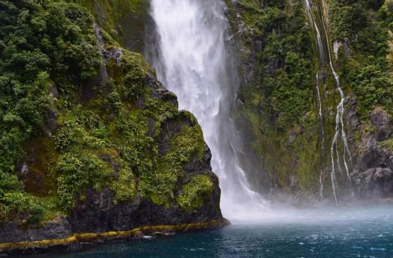 Scenic South Island