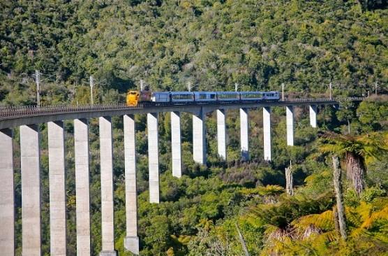 Northern Explorer - Wellington to Auckland