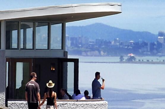 Auckland City Sights & Waiheke Wine Tour