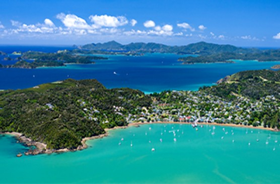 Bay of Islands Day Tour, Russell Mini Tour + Waitangi + Lunch